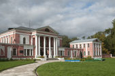 Gontcharov family estate in Jaropolets, Moscow region — Stock Photo