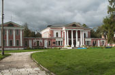 Gontcharov family estate in Jaropolets, Moscow region — Photo