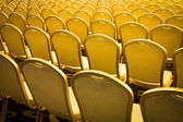 Lots Chair — Stock Photo