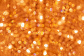Pink and Orange Colored Abstract Lights Background — Stock Photo