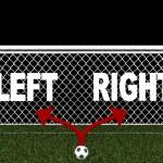 Постер, плакат: Decision on penalty area