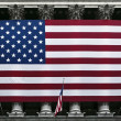 United States of Americflag — Stock Photo #34463247