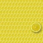 Background of heap fresh yellow lemon slices. — Stock Photo #34710533
