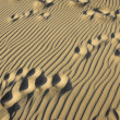 Sand background — Stock Photo