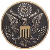 Moneda e pluribus unum — Foto de Stock