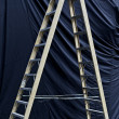Stock Photo: Ladder