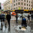 Homeless in Sydney — Stock Photo #33310421