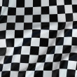 Checkered flag — Stock Photo #35949967