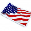 USA stamp — Stock Photo