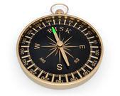 Compass — Stok fotoğraf