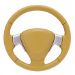 Steering wheel — Stockfoto #38033773