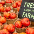 Farmers Market — Stock Photo #33672127