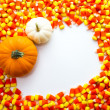 Candy Corn — Stock Photo #33674787