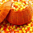 Candy Corn — Stock Photo #33674799