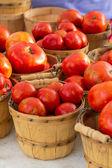 Mercado de granjeros — Foto de Stock