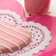 Valentine Decorated Cookies — Stock Photo #33711867
