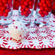 Stock Photo: Candy Cane Cake Pops