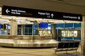 Denver International Airport — Stock Photo