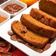 Pumpkin Bread — Stock Photo #34105685