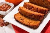 Pumpkin Bread — Stock Photo