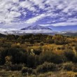 Mount Sopris Panorama — Stock Photo