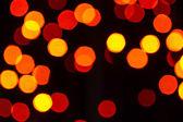 Bokeh Holiday Lights Backgrounds — Zdjęcie stockowe