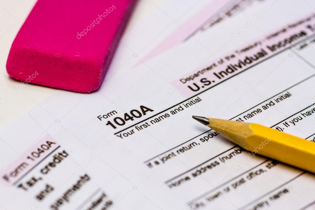 individual income tax return instructions
