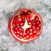 Pomegranates. — Stock Photo