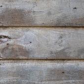 Holzkiste — Stockfoto
