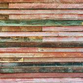 Wooden — Stock Photo