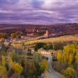 View of Segovia — Stock Photo
