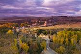 View of Segovia — Stock Photo