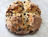 Irish Soda Bread — Stock Photo