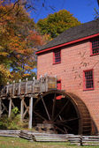 Colvin Mill — Stock Photo
