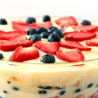 English Trifle — Stock Photo #33701505