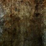 Aged Wood Background — Stock Photo