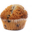 Mega Muffin — Stock Photo