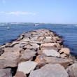Stock Photo: Jetty
