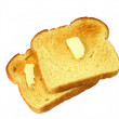 Toast — Stock Photo #34778287