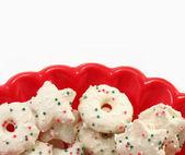 Christmas Cookis — Stockfoto