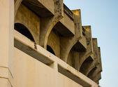 Modern architecture — Stock Photo