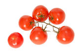 Red tomatoes. — Stock Photo