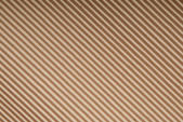 Crimped pasteboard — Stock Photo