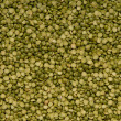 Stock Photo: Dried green pea