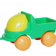 Baby car — Stock Photo