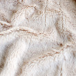 Close up of faux fur — Stock Photo