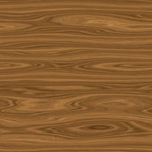 Seamless dark wood generated hires texture — Stock Photo