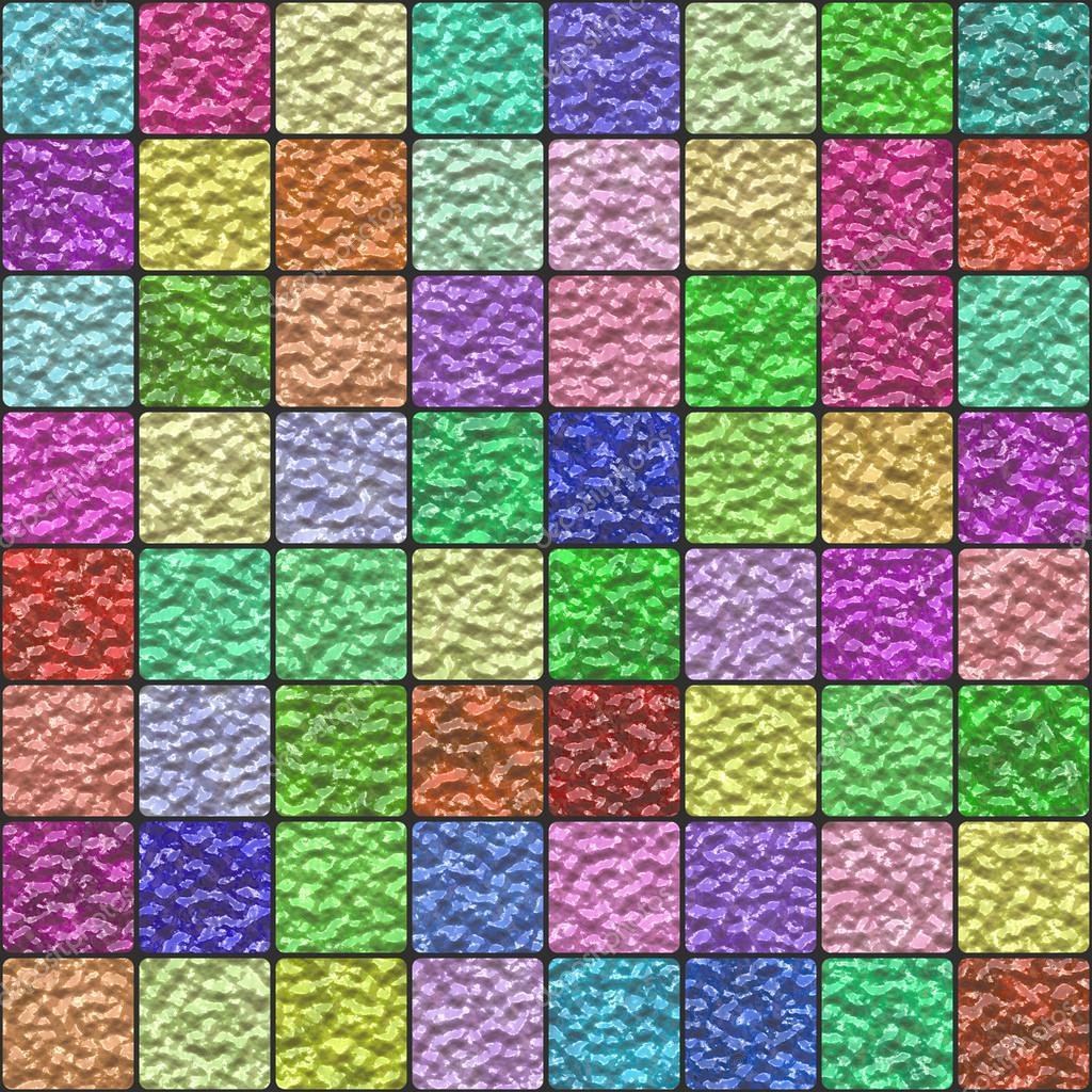 Piastrelle smaltate colorate generate texture foto stock pandawild 41057751 - Stock piastrelle fallimenti ...
