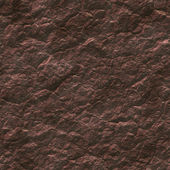 Seamless red soil generated texture — Stock Photo