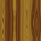 Wood seamless generated hires texture — Foto Stock